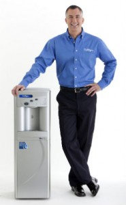 Culligan Bottle-Free® Water Coolers [city]